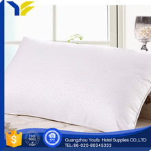 airplane china wholesale neck 100% polyester pillow cases