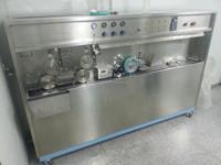 YSD-80 High Speed GMP Standard Duotone Capsule Printing Machine