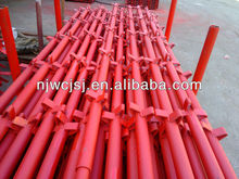 Kwikstage Scaffolding system Standard for building