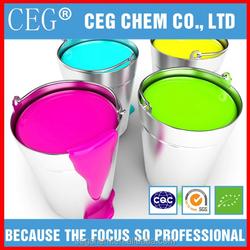 Liquid colorant pigment paste for building paint factory manufacturer