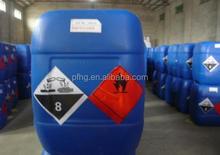 Huanghua Pengfa chemical glacial acetic acid