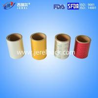 aluminium foil sealing film tape specifications
