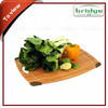 NEW Microban Bamboo Cutting Board 44 x 30cm Chopping Board