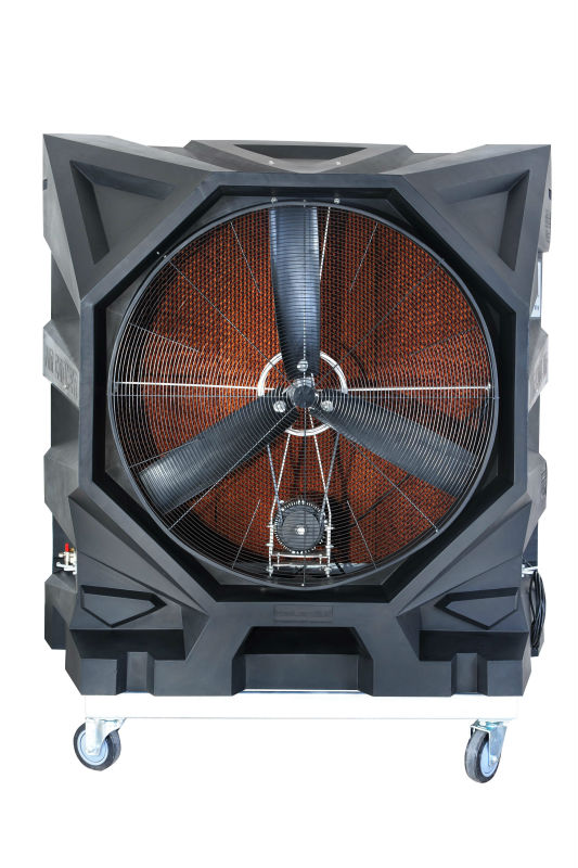 Small Evaporative Cooler : Plastic mini swamp cooler portable evaporative air