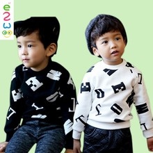 Wholesale Cotton Branded Children's T-shirts