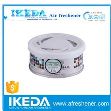 Fresh China's high quality custom car air freshener
