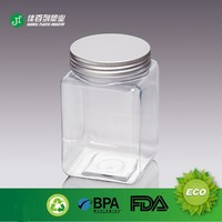 LG-13 2015 China Factory Price Hot Sale CandleJars Wholesale
