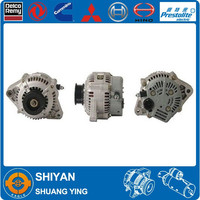 14V NEW Alternator/Generator For Toyota MR2 SW20 SW21 3SGE 5SFE 27060-74180 27060-74330 101211-6110