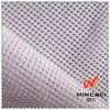 50 gsm DTY lightweight breathable mesh fabric for football suit