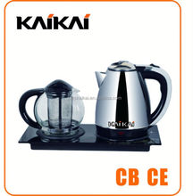 Commercial 1.5L promotional seamless kettle