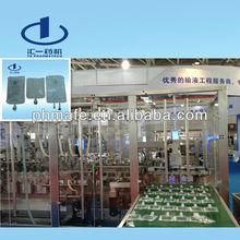Pharmaceutical Soft Bag IV Solution