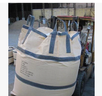 high quality pp woven big bag/ 1000kg FIBC bag