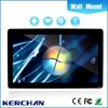 21.5 inch wall mount cheap touch screen all in one pc