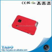 the world smallest hidden digital video camera