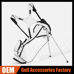 Newest Golf Stand Bag- 9 Color Options- 2016 Golf Carry Bag