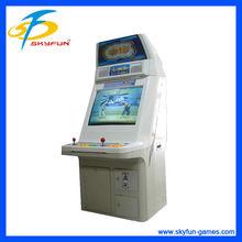 Videojuego Street Fighter
