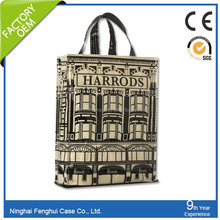2015 new style fashion handbag waterproof hand bag with own factory