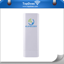long range wifi receiver and receiver for city wifi cover