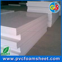 USA Top quality PVC Foam Sheet