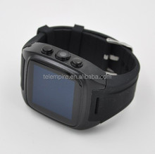 2015 Android Smart Bluetooth Watch Phone, Touch Screen GPS/WiFi/3G Android Phone