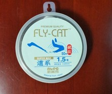PE braided fishing line FLY-CAT