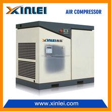 XLPM50A-S8 37KW frequency convertor screw compressor air 10bar 8bar