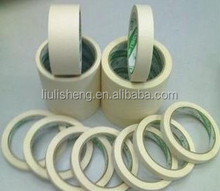Wholesales high quality Wide range used rubber adhesive paper masking tape