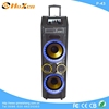 mixer dj equipment aluminium amplifier chassis speaker portable karaoke