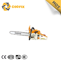 2015 CF4500B promotional small mini steel garden tools chain saw