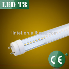 Cheap factory price t8 blue/red led plant grow light tube