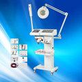 máquina multifunción con la función de ultrasonidos