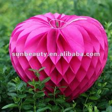 Wholesales sample of wedding souvenirs heart shape