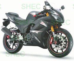 Motorcycle new 49cc mini dirt bike pull start