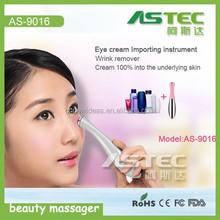 wholesale china import manual face massager
