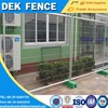 6'X10' Galvanized Wire Mesh Outdoor Fence Temporary Fence