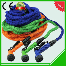 25/50/75/100FT Strongest Expandable Garden Hose On The Planet