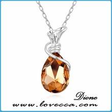 wishing bottle necklace wholesale chunky necklace