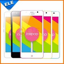 "Original ZOPO Color C ZP330 4.5"" MTK6735 Quad Core 4G LTE Mobile Phone Android 5.1 1GB RAM 8GB ROM 5.0MP Camera OTG Dual SIM"