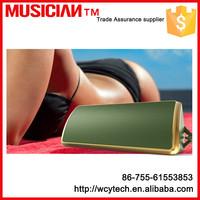 MUSIC ANGEL Best Christmas Gift Bluetooth LED Light speaker