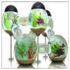 Large four aquariums promotional acrylic fish tank for home