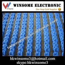 Made in China , Rohs , TCXO oscilador cristal de cuarzo ; incubadora termostato , temperatura compensación ; la mitad de tamaño, Hc-49, Smd-49 ; 32.768 KHZ