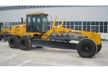 XCMG GR215 motor grader with cummins engine, machines for road construction
