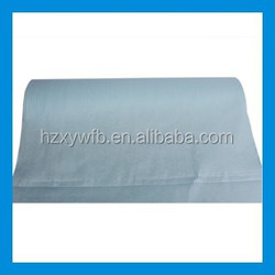 Cross Lapping/Parallel Spunlace Nonwoven Fabric Nonwoven