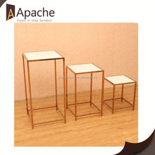 Hot sale factory directly acrylic department shoe display rack