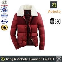 Fashion Jackets For Men Coats Winter Warm Coats Russia