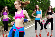 Summer Yoga Pants china sports wear wholesale