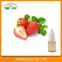 Strawberry flavor tobacco essence
