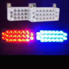 car 22 led flashing strobe flash light symbol emergency exit light
