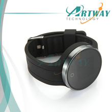 New developed Hight Quolity GPS Tracking Watch GPS Running Watch GPS watch Tracker