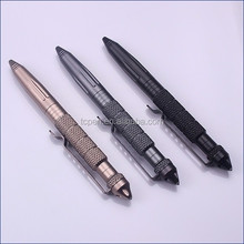 Solid Aluminum Alloy Nib Self-Defense Pen For Girls Self-Protection